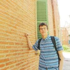 Profil korisnika Milan
