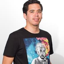 Profil utilisateur de Fernando Martín