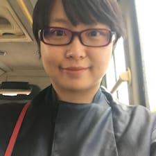 Profil Pengguna 丹