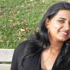 Sujitha - Profil Użytkownika