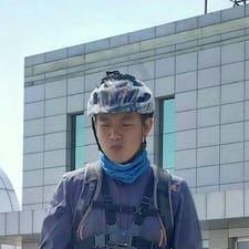 Profil utilisateur de 昭