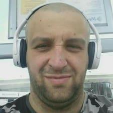 Silviu-Constantin User Profile