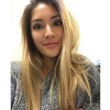 Jacquelyn - Uživatelský profil