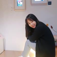 Profil Pengguna Sohee