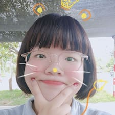 慧颖 - Profil Użytkownika