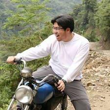 Henkilön 沁平 käyttäjäprofiili