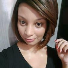 Profil utilisateur de Bruna Franciele