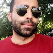 Profil utilisateur de Sadegh
