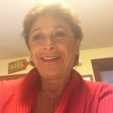 Profil utilisateur de Ada Alicia