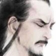 Perfil do usuário de 白先生