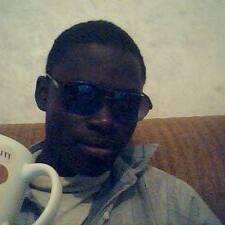 Mamadou - Profil Użytkownika