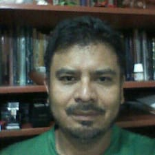 Jose Rene User Profile