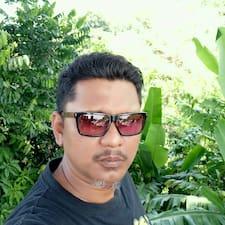 Cimin User Profile
