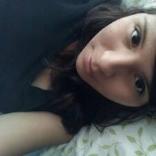 Profil Pengguna Nicole Monserrath