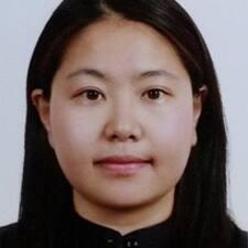 정화 felhasználói profilja