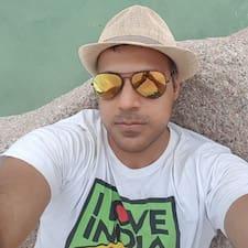 Kushal User Profile