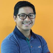 Profil Pengguna Sokhannaro