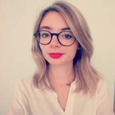Alizée Kullanıcı Profili