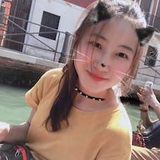 Profil utilisateur de Xiaoxue