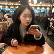 민영 - Profil Użytkownika