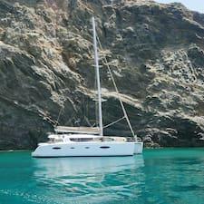 Perfil de usuario de Sailing Vacations