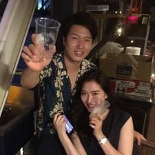 Profil utilisateur de 真吾