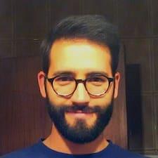 Profil utilisateur de Iñigo
