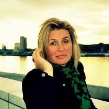 Tatjana Brukerprofil