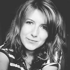 Léa Marion User Profile