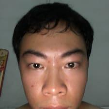 俊峰 User Profile