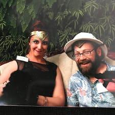 Drew & Veronica