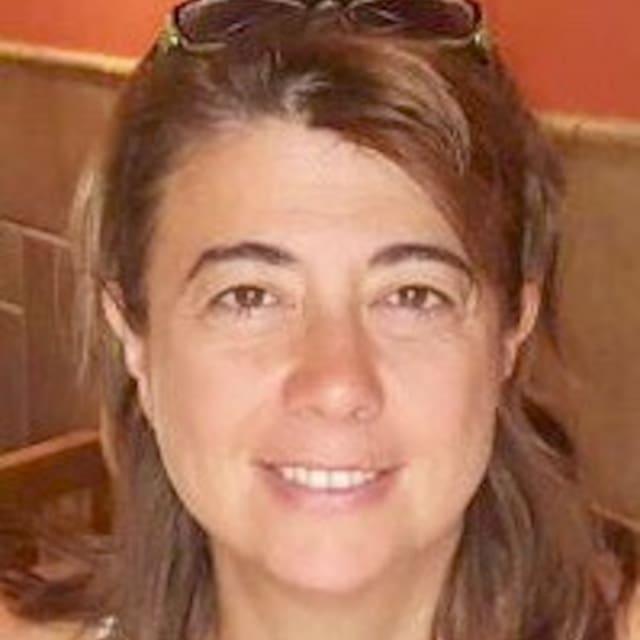 Profil uporabnika Gabriela