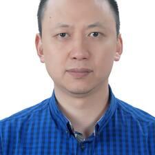 Profil utilisateur de Zhengrong