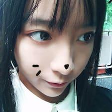 Profil utilisateur de 佩琪