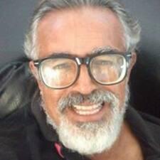 Gebruikersprofiel Genivaldo Martins