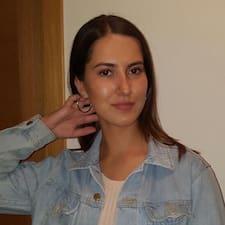 Ajana User Profile