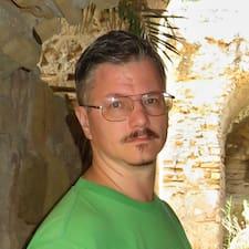 Alexandrov User Profile