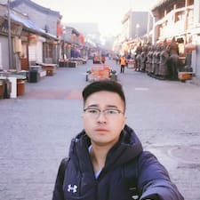 Профиль пользователя 鑫
