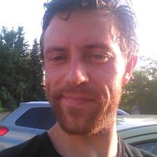 Nicolas Fabrice User Profile