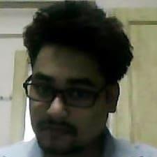 Saurabh User Profile
