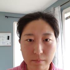 Profil utilisateur de Ah Young