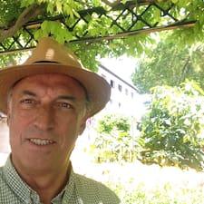 Roberto Marcial User Profile