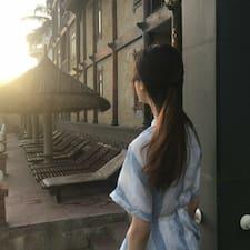宗怡 User Profile