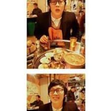 Perfil de usuario de Jaehyung