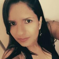 Erika Coutinho User Profile