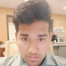 Syed Ahnaf User Profile