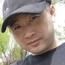 Handayong User Profile