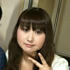 Nutzerprofil von Kakizawa