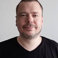 Attila - Uživatelský profil