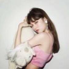 Profil utilisateur de 婉蓉